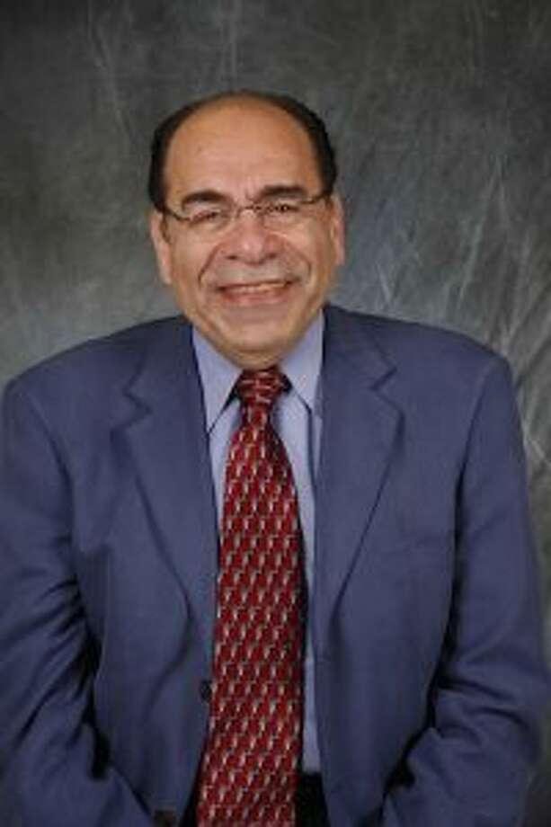 Dr. Harvey Hoffman
