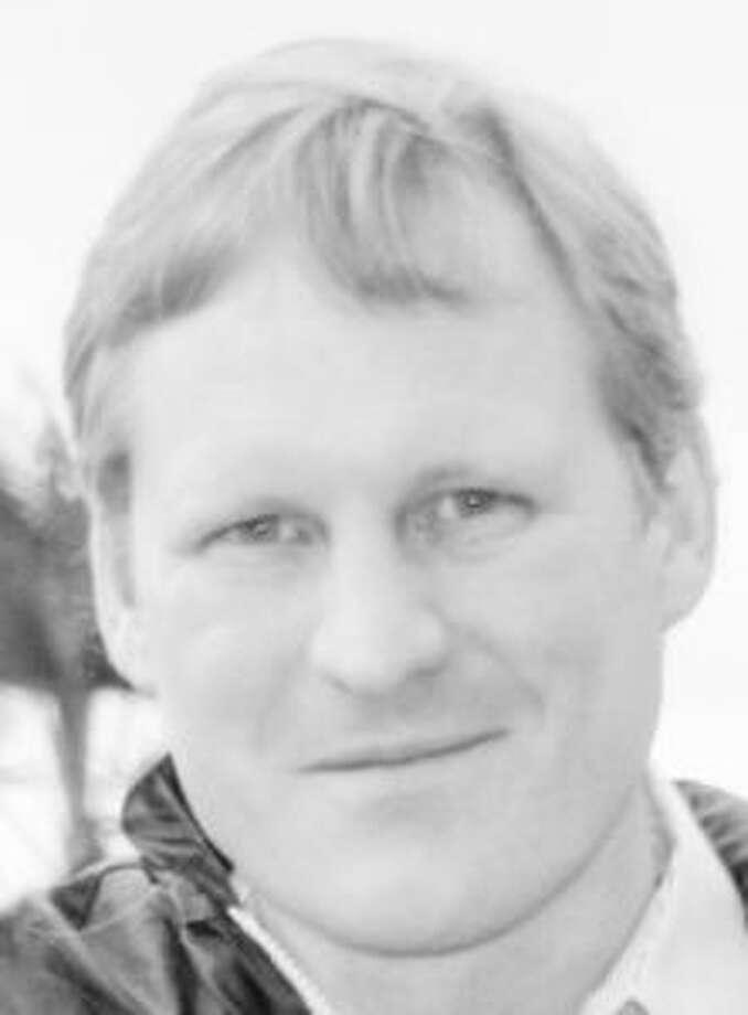 Peter Charles Hagerman