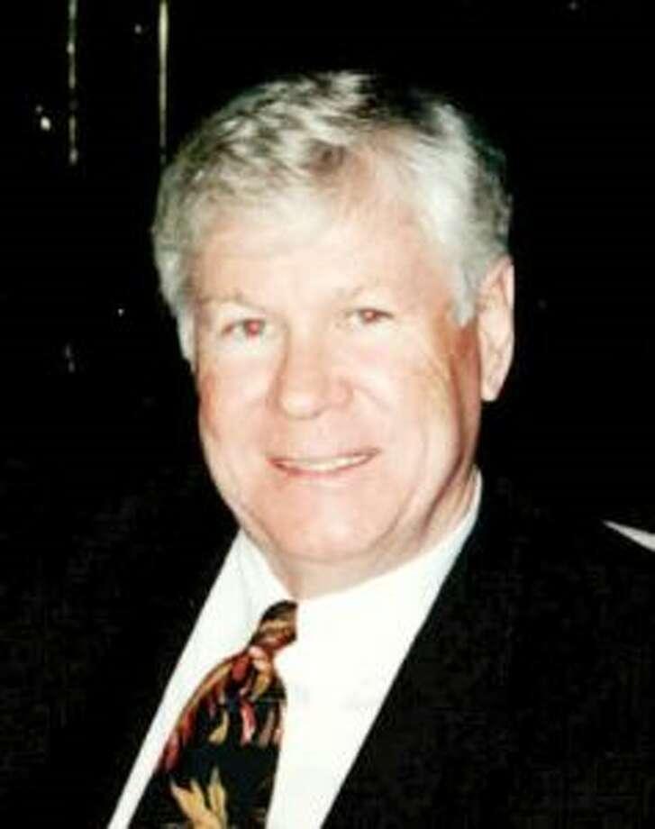 "James Joseph ""Jim"" O'Halloran Jr."