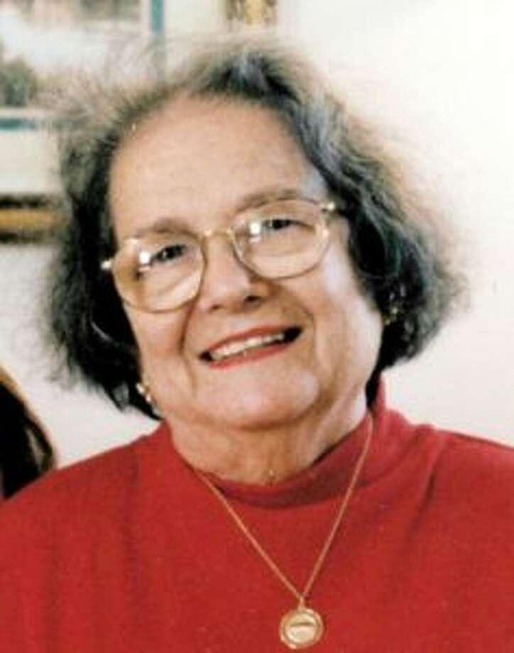 Jean Mae Schiro