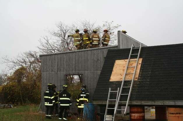 Rookie Firefighters Of The Fairfield Regional Fire School 276233