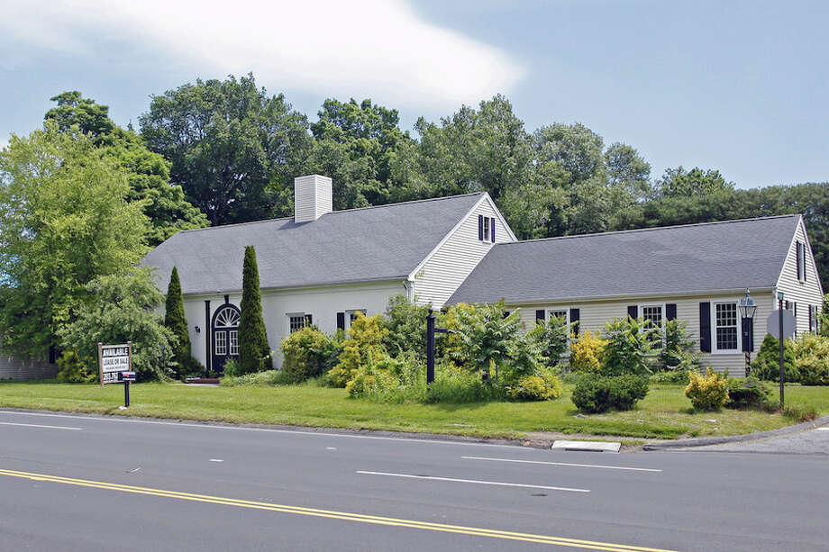 Visiting Nurse & Hospice of Fairfield County has purchased this building at 22 Danbury Road for its future home.