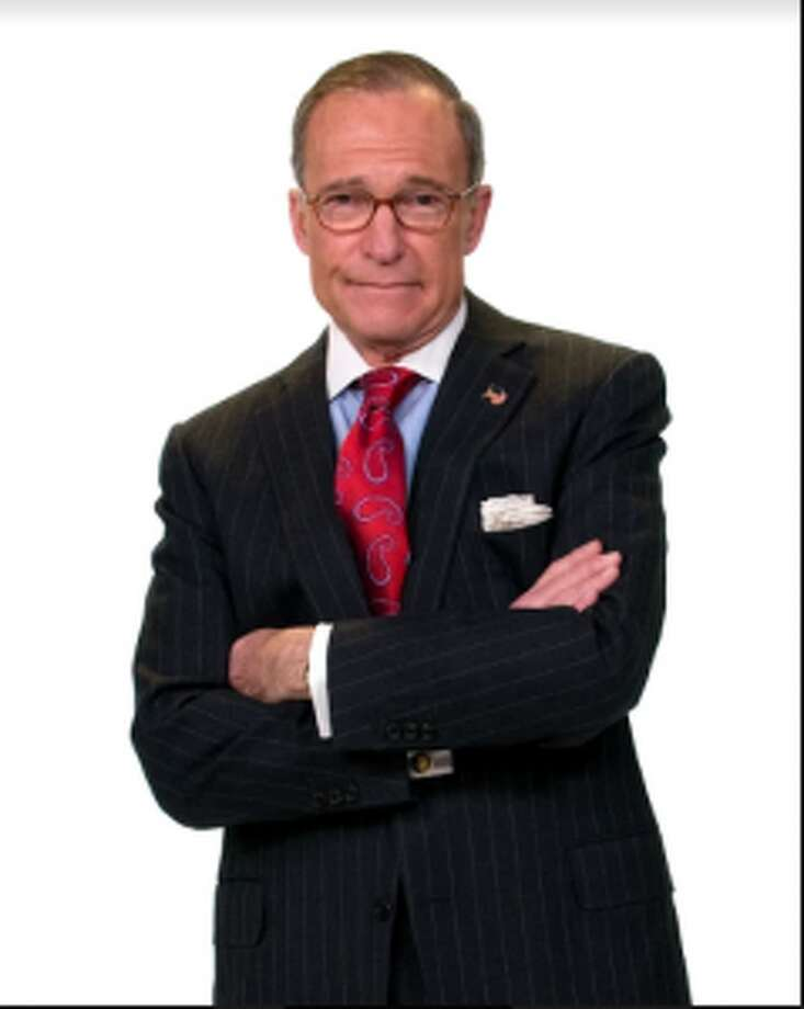 Larry Kudlow — Courtesy CNBC