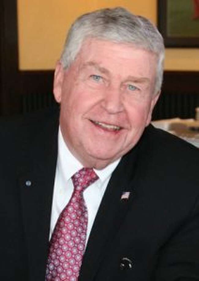 Gerald E. Clarke