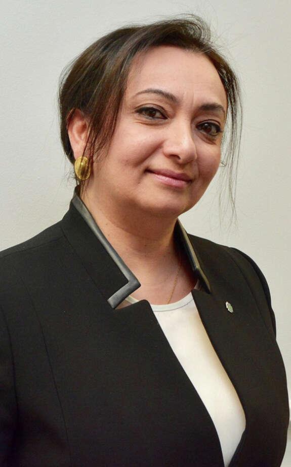 Rita ElKhoury
