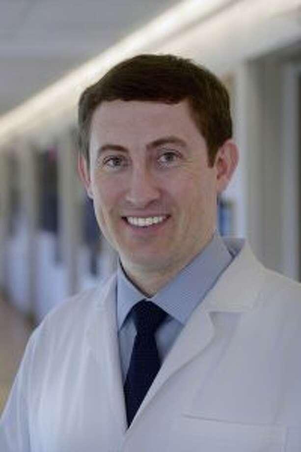 Dr. Bradford Waddell