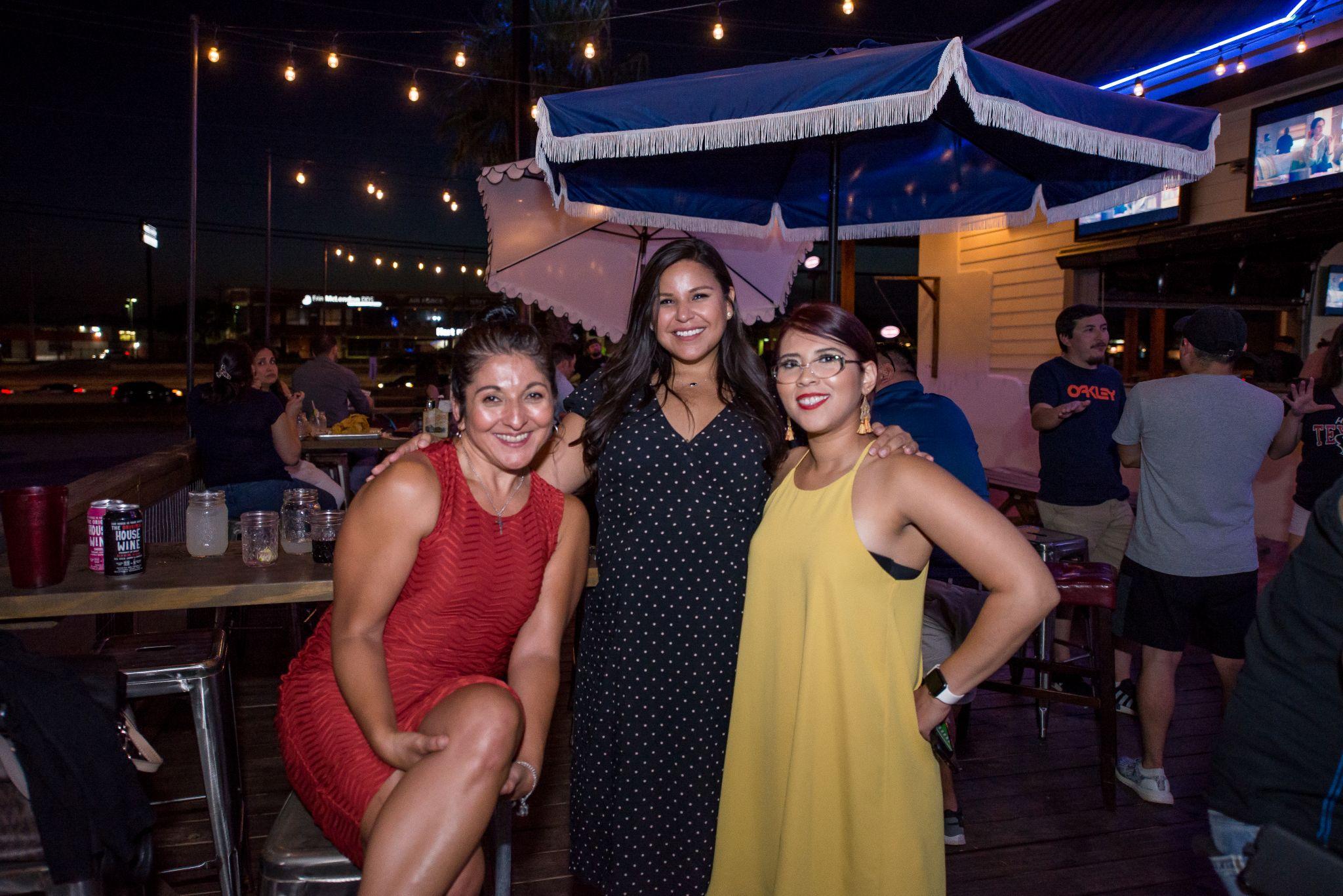 San Antonio ice house's new promotion is provocative, 'good adult fun'