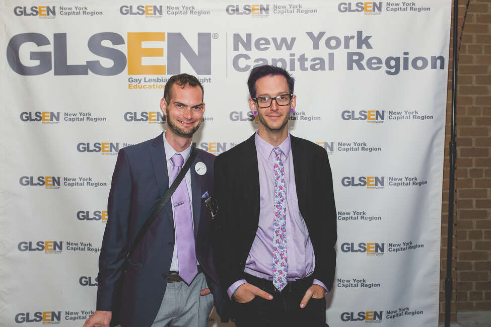 Were you Seen at the GLSEN Gala 2019 at the Park Playhouse in Albany on June 13, 2019?