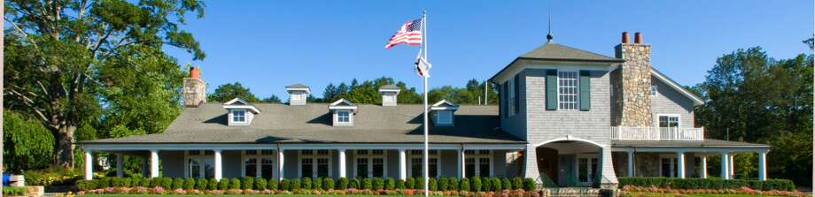 The Redding Country Club is renowned as much for the friendly atmosphere as it is for its amenities.