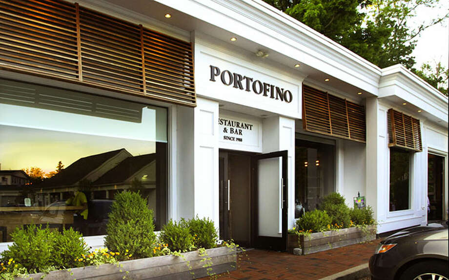 Portofino Restaurant in Wilton is closed as of Monday, Feb. 11. —Contributed photo