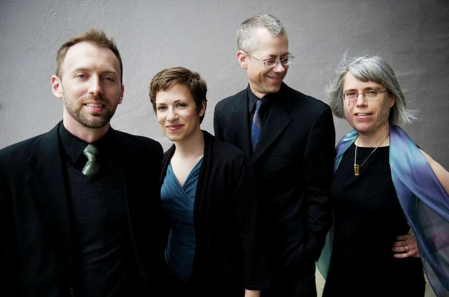 Les Délices will perform at Wilton Congregational Church on Sunday, Feb. 3.