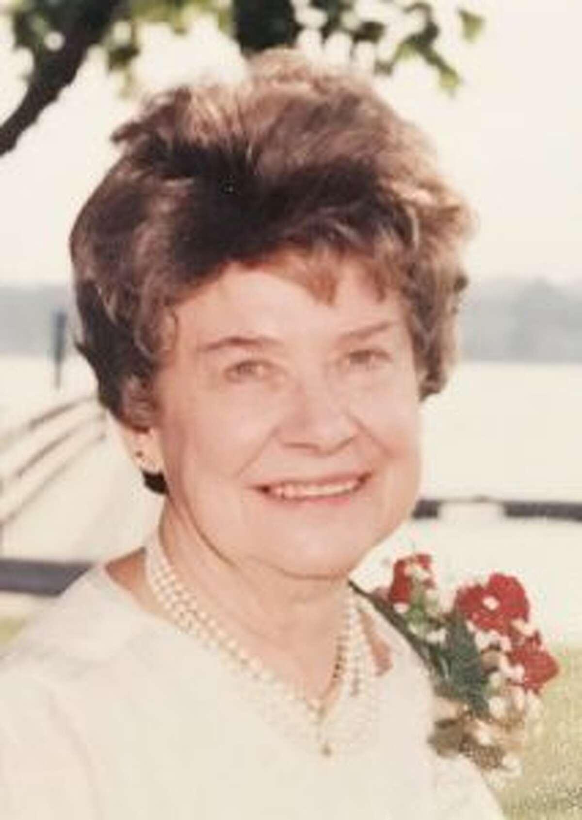 Helen F. Ralph