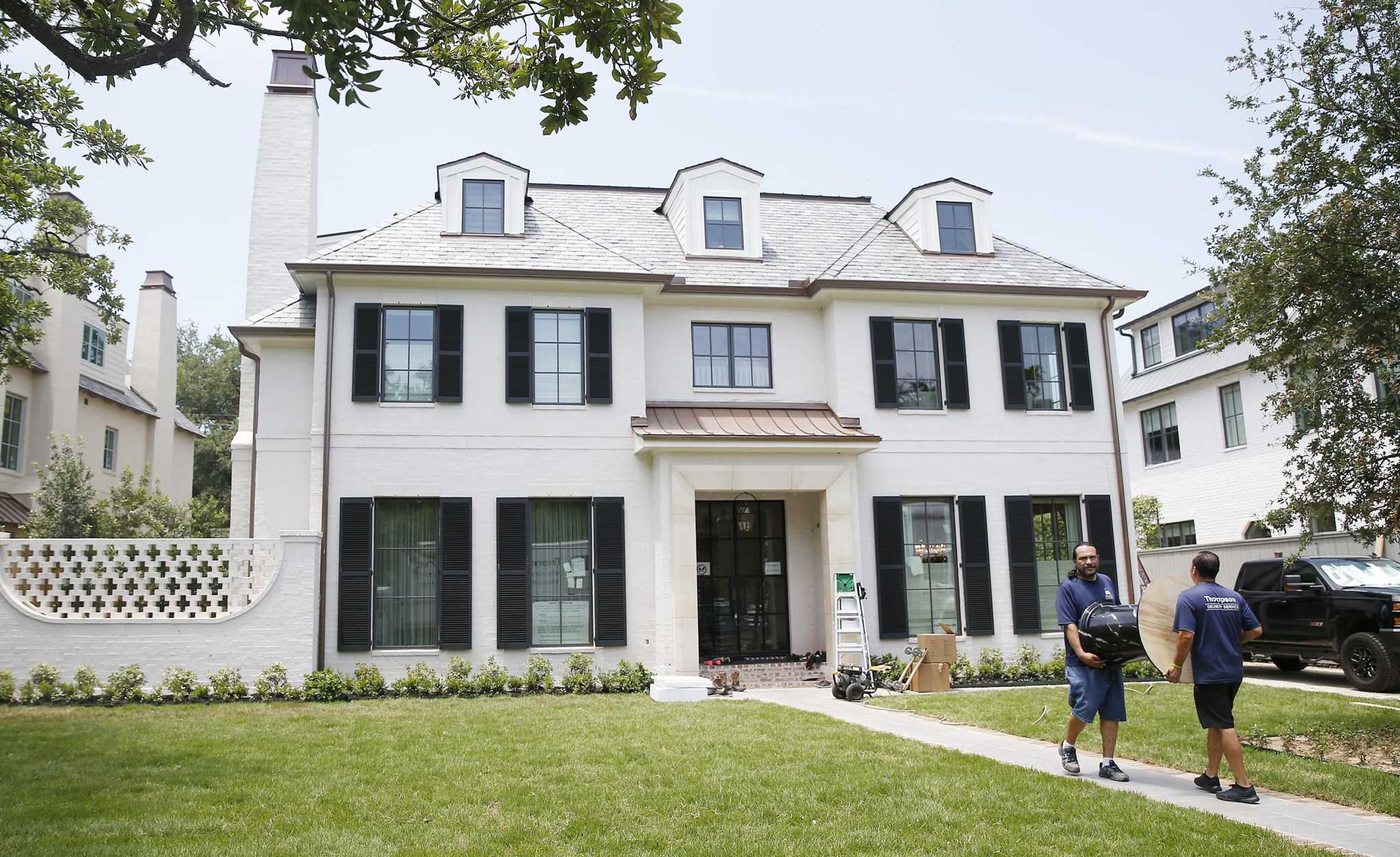 21 Design Teams Collaborate On River Oaks ASID Show House