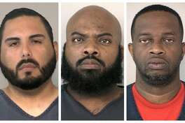 PHOTOS: Felony sex crime arrestsThe Fort Bend County Sheriff's Office arrested three people for felony sex crimes throughout May 2019.>>>See mugshots and charges of the accused...