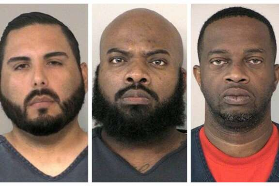 PHOTOS: Felony sex crime arrests  The Fort Bend County Sheriff's Office arrested three people for felony sex crimes throughout May 2019.   >>>See mugshots and charges of the accused...