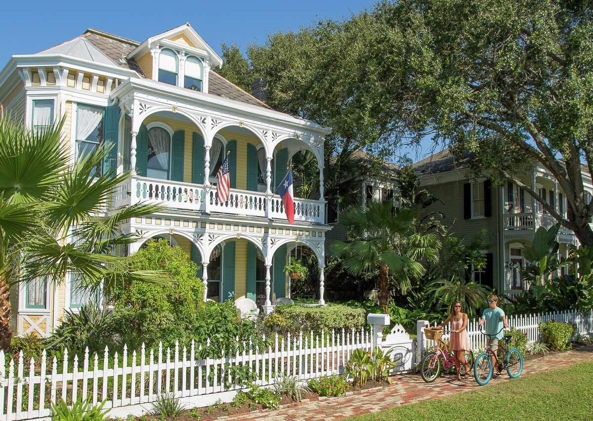 Explore one of the largest collections of Victorian architecture in the country through the island's four nationally recognized historic neighborhoods.