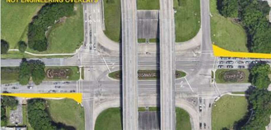 Fort Bend County Commissioners on June 11 approved an agreement with an engineer to design right-turn lanes on Cinco Ranch Boulevard at SH 99. Photo: Https://www.facebook.com/CommissionerMeyers/ / Https://www.facebook.com/CommissionerMeyers/
