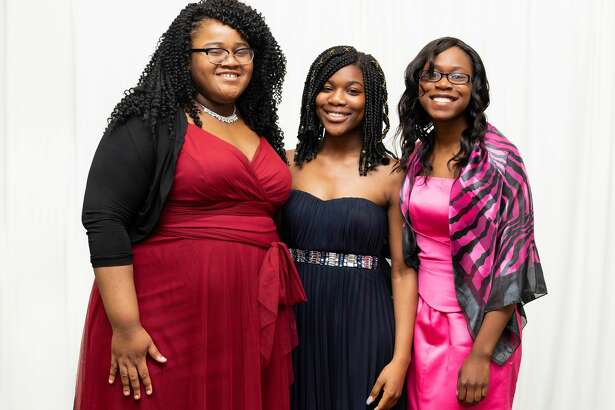 Were you Seen at the Black and Latino Achievers Gala on Thursday, June 13, 2019, at the Albany Capital Center?