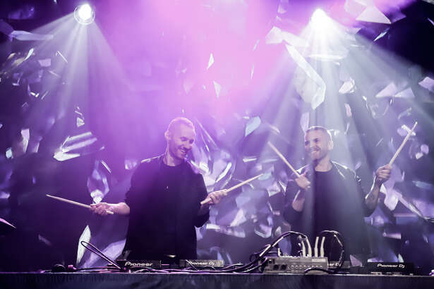 "Friday morning EDM mogul James ""Disco Donnie"" Estopinal Jr. announced his company, Disco Donnie Presents, would bring Galantis to the North East side venue on Sept. 1. Estopinal revealed the news in a tweet, promising the DJ duo of Christian Karlsson and Linus Eklöw would play ""more than 30 minutes this time."""