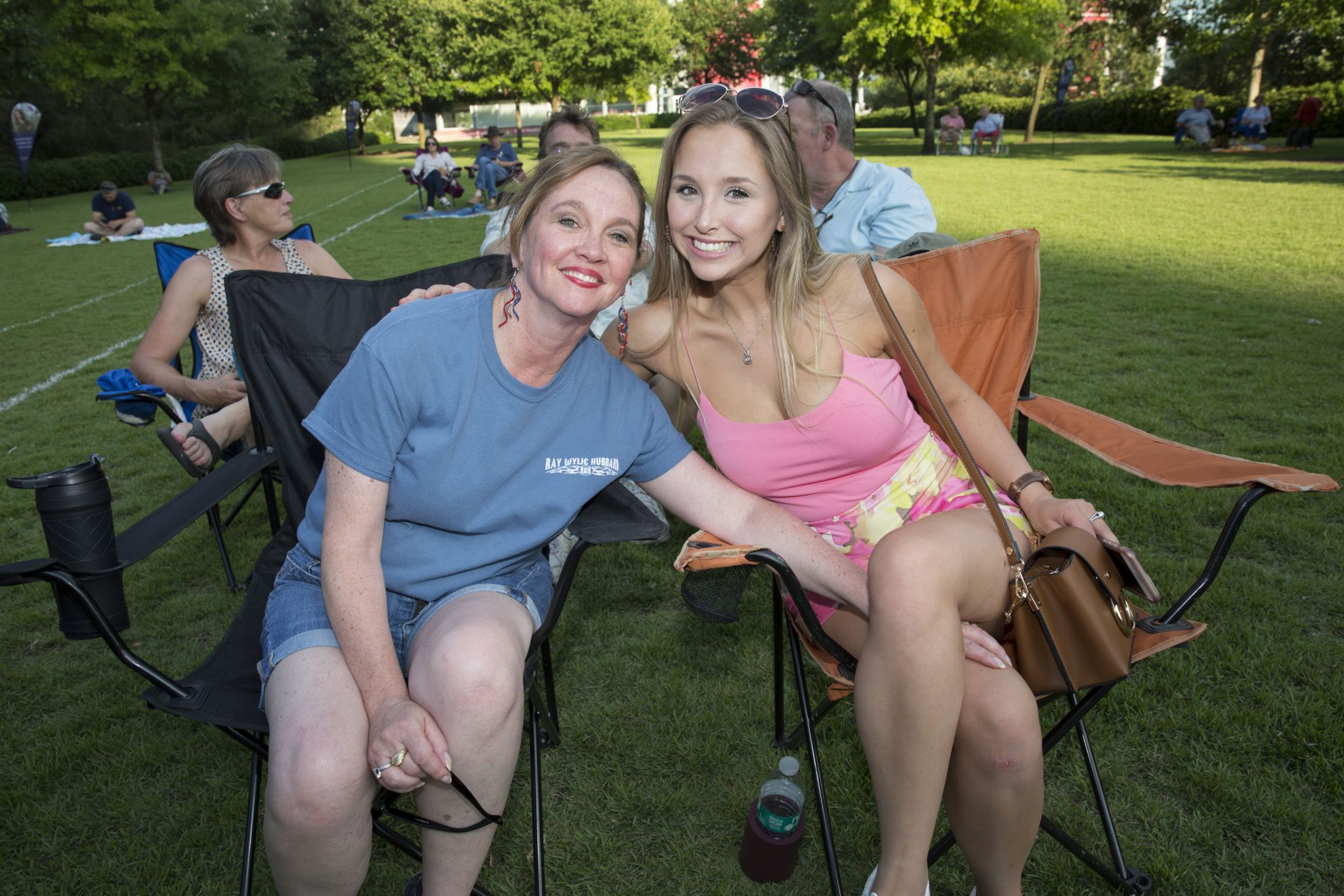 UHD Concert Scenes: Check out best images of Ray Wylie Hubbard and James Steinle crowd