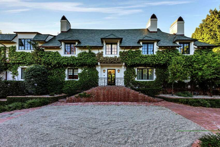 Adam Levine and wife Behati Prinsloo have sold their Beverly Hills home of about a year to talk show host Ellen DeGeneres and actress Portia de Rossi for $45 million. The gated estate, which was updated by the celebrity couple, was previously owned by tennis star Pete Sampras and, later,