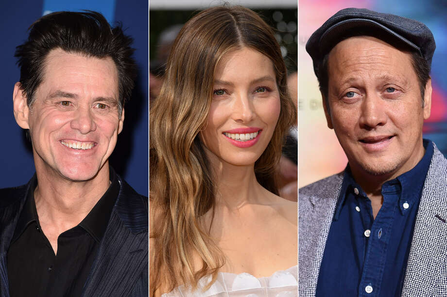 Jessica Biel isn't the only celebrity to publicly come out against vaccines Photo: Jason Merritt/Radarpics/Shutterstock, David Fisher/Shutterstock, Invision/AP/Shutterstock