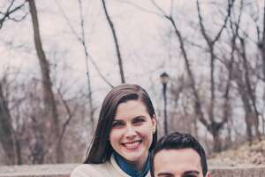 Sophie Rogers, of New Fairfield, is engaged to Thomas Kramer, of Spring Lake, Michigan.