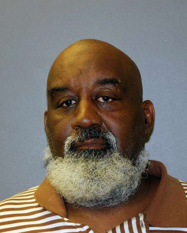 Gabe Rudolph, 58, of Church Street in Hamden, Conn., was charged with three counts of possession of narcotics and three counts of possession of narcotics with intent to sell. Photo: Contributed Photo / Hamden Police Department