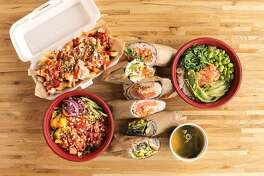 U-Maki Sushi Burrito, specializing in made-to-order sushi burritos, will open in Sugar Land on Saturday, June 15 at 13582 University Blvd., Suite 200.