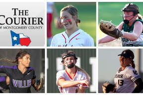 Vote for All-Montgomery County Pitcher of the Year.