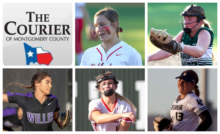 Vote for All-Montgomery County Pitcher of the Year. Photo: Staff Photos
