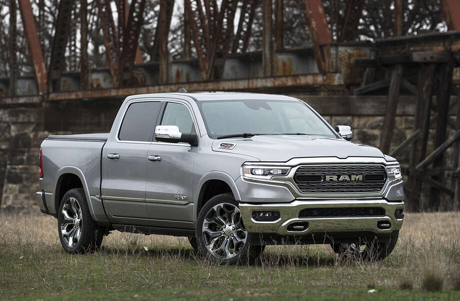 The diesel-powered Ram 1500 will go on sale in the fourth quarter. Photo: Ram  / Copyright © 2018 FCA US LLC. All Rights Reserved.