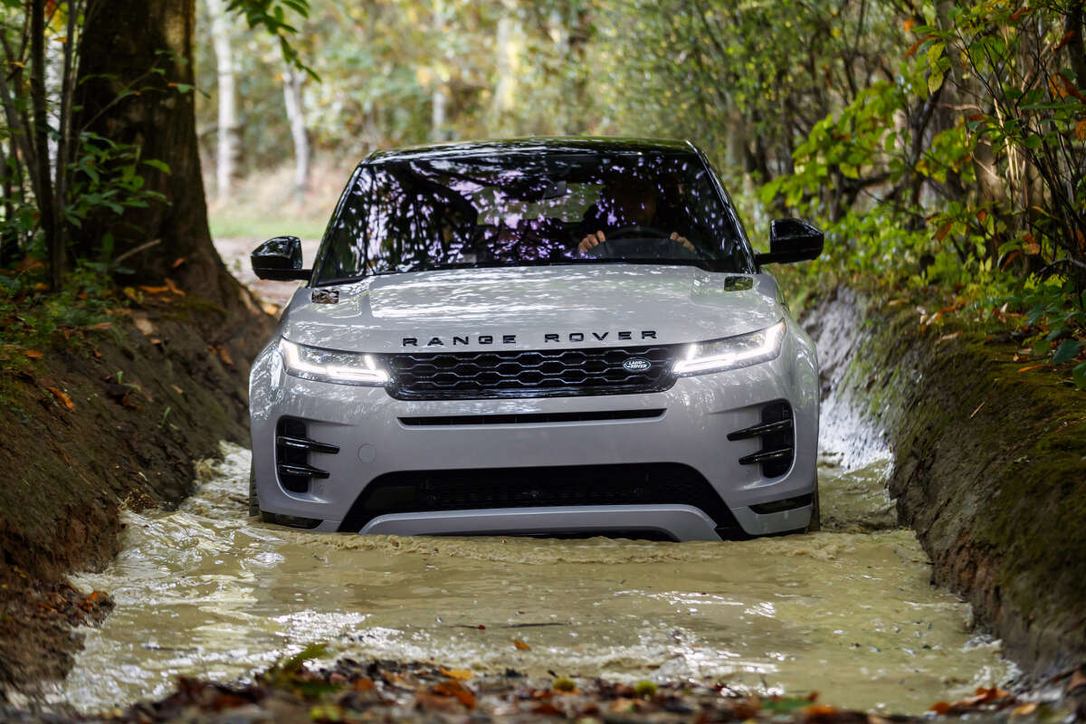 A Houston woman has been accused of misusing small business stimulus loans to purchase luxury goods including a Land Rover.