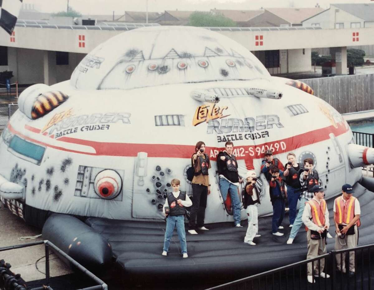 PHOTOS: Putt-Putt FunHouse 40 years agoBay Area Putt-Putt FunHouse on what was NASA Road 1 Webster celebrates 40 years June 15.>>>Click through the photos to go back in time and see the beloved Bay Area entertainment center's humble beginnings....
