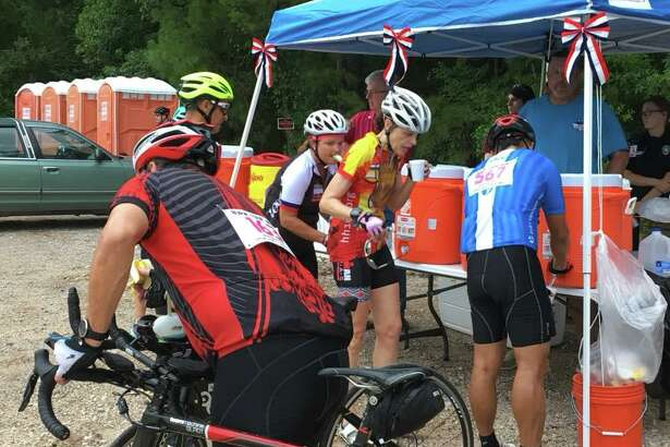 """Registration is now open for the annual July 4 Bridgewood Farms """"Burn Your Buns"""" Bike Ride."""