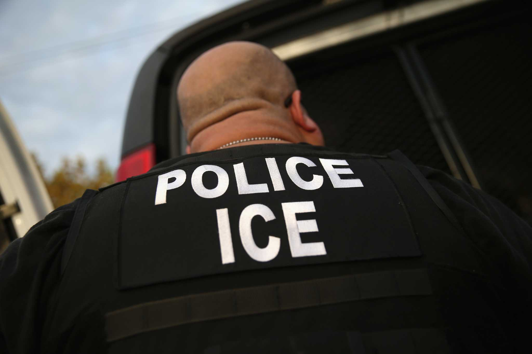 ICE director to visit Troy as Green Light Law standoff continues