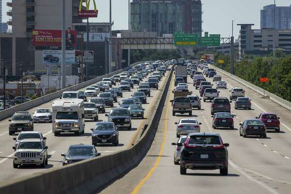 Report lists I-45 rebuild project among nation's biggest