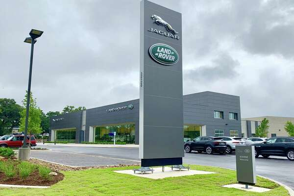 San Antonio-based Motor Imports has opened Jaguar Land Rover Boerne at 32120 I-10 West. The dealership represents a more that $17 million investment, the company said.