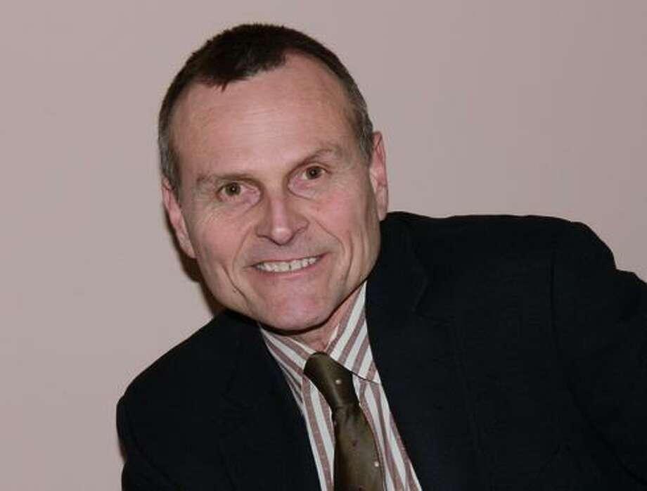 Ron Heckmann