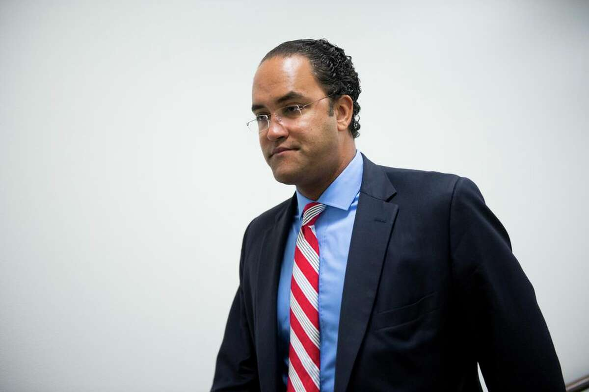 Rising star, Rep. Will Hurd, that he would not seek reelection in his highly competitive district, which stretches east from El Paso along the Mexican border.