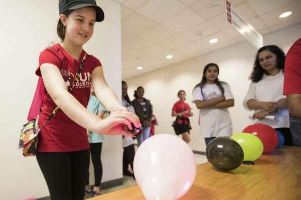 STEM program at UH aims to transform teachers, connect