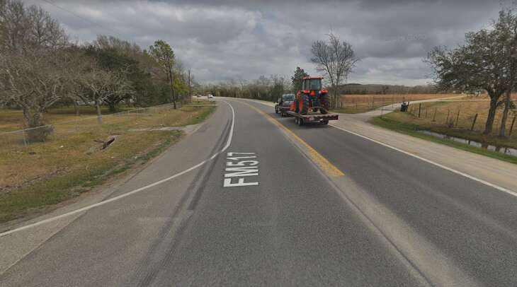 A 33-year-old construction worker died Friday afternoon on FM 517 West, near Old Alvin Road, in Galveston County, while digging a water line trench. Galveston County Sheriff Henry Trochesset said a back hoe slid into the trench, killing the worker.
