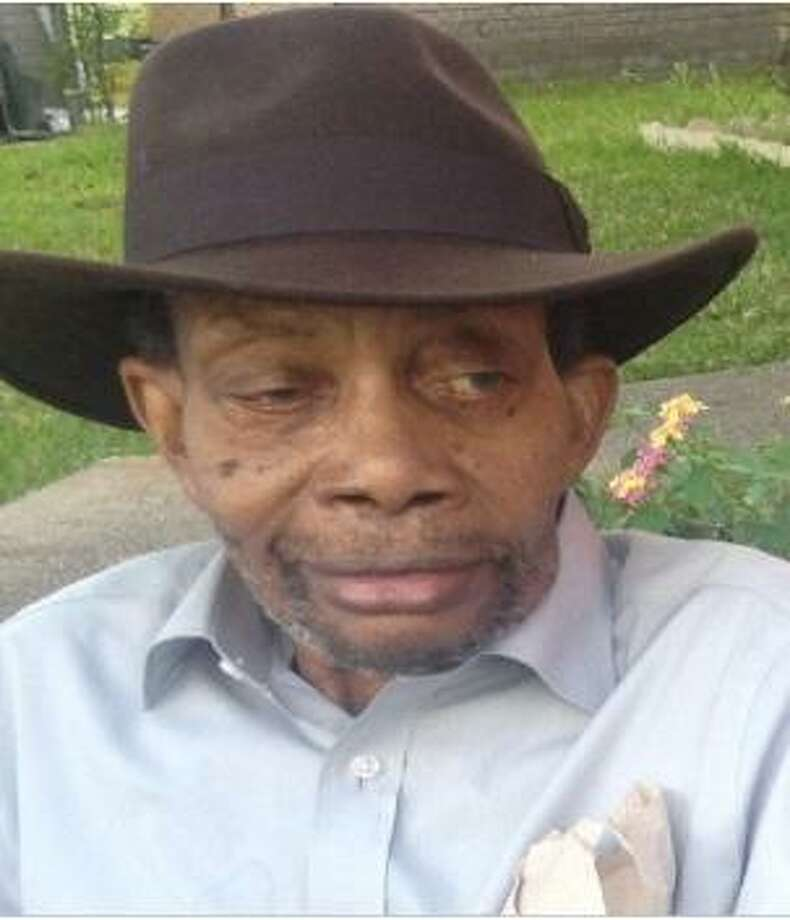 Baytown Police are looking for 86-year-old Clarence Green, who was last seen on June 11, 2019. Photo: Baytown PD