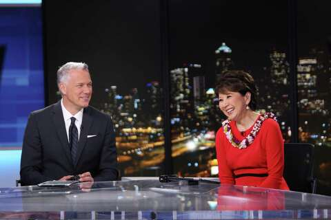 For over 36 years, I was blessed': Lori Matsukawa anchors