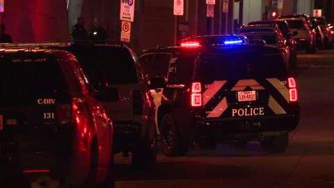 Sheriff's deputy found fatally shot in car in Texas
