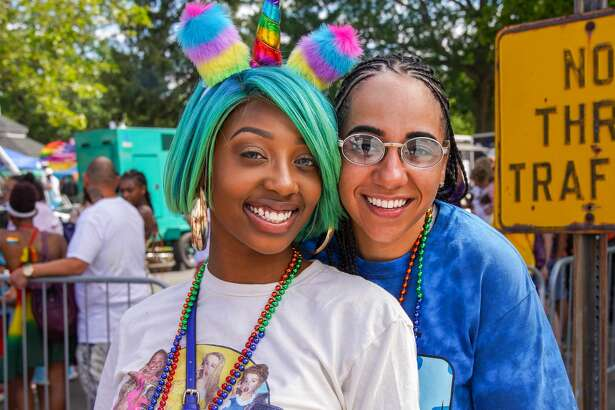 Middletown held its first Pride Festival and Parade to celebrate the LGBTQ community on June 15, 2019. Were you SEEN?