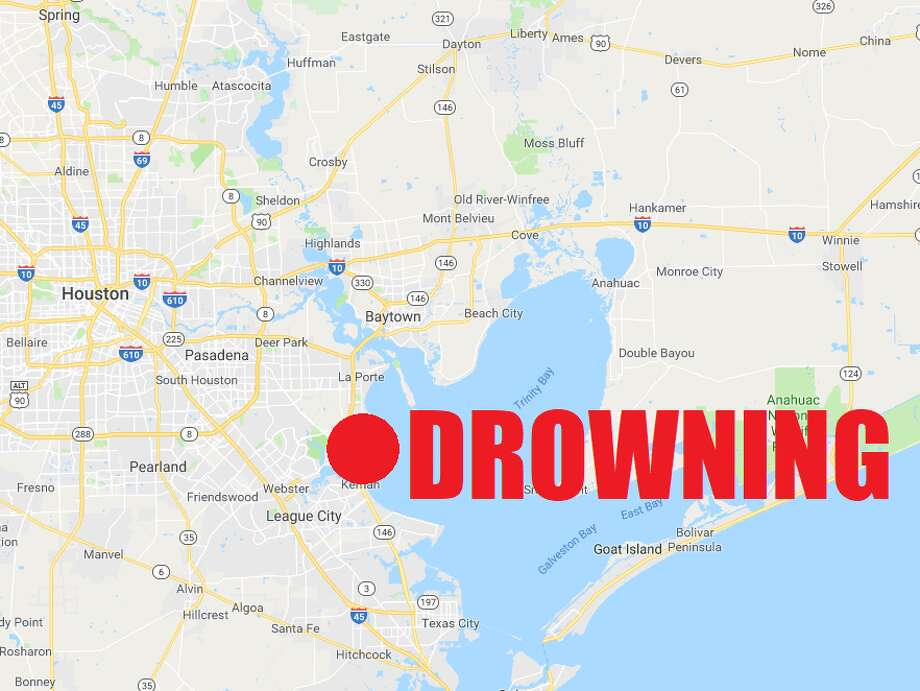 Authorities are investigating the death of a man who reportedly drowned while retrieving a crab trap in Seabrook early Saturday morning. Photo: Houston Chronicle