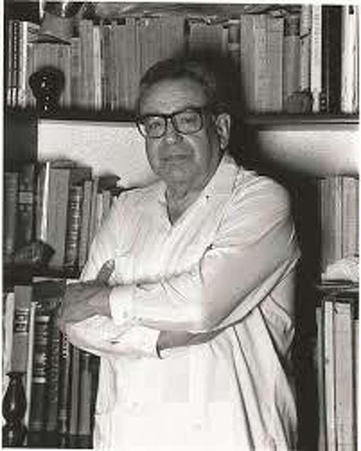 José Reyes Meza Photo: Foto De Cortesía /Gobierno De Tamaulipas
