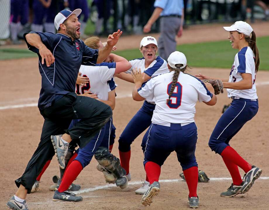 USA 3, Kalamazoo Christian 1 Photo: Mike Gallagher/Huron Daily Tribune