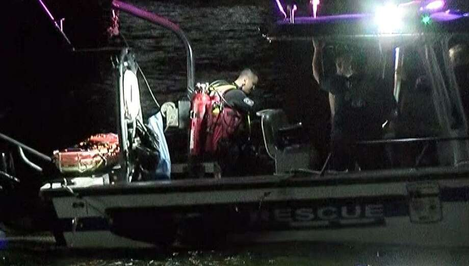 Tomball man drowns in Lake Conroe while trying to catch an